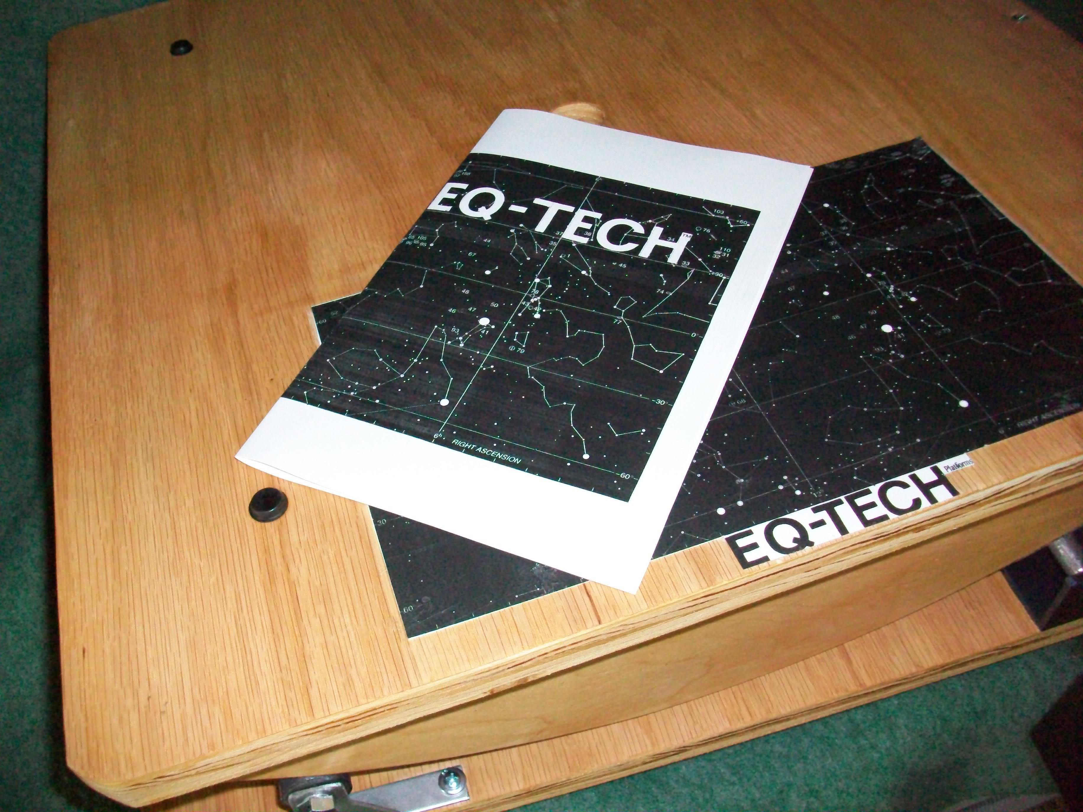 eq-tech paper info 001